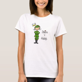 Soldiers Are Angels T-Shirt
