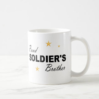 soldiers brother coffee mug