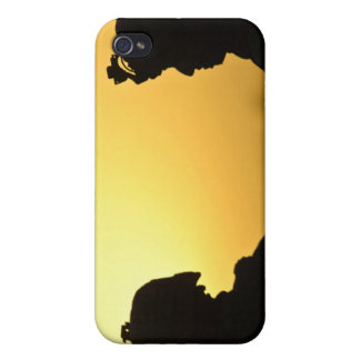 soldiers iPhone 4/4S case