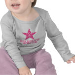 Soldier's Little Girl T-shirts