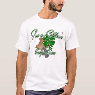 Soldiers Lucky Charm Desert Boots T-Shirt