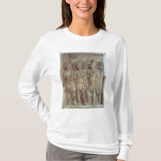 Soldiers of the Praetorian Guard, relief T-Shirt