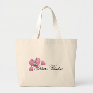 Soldiers Valentine Bag