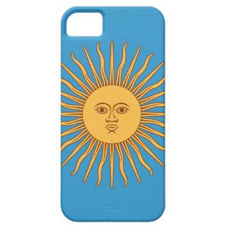 Soleil Sun iPhone 5 Case