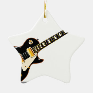 Solid Blues Christmas Ornament