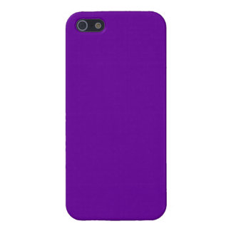 Solid Color Background Template for iPhone 5 Case