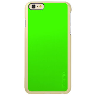 Solid Color: Lime Green