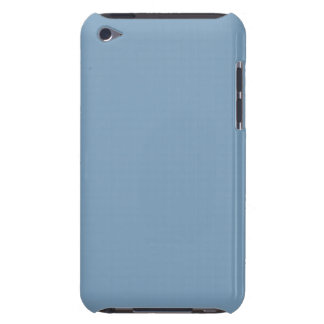 Solid Dusk Blue iPod Touch Covers