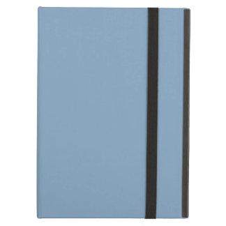 Solid Dusk Blue iPad Folio Case