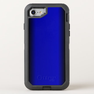 Solid Electric Blue OtterBox Defender iPhone 8/7 Case