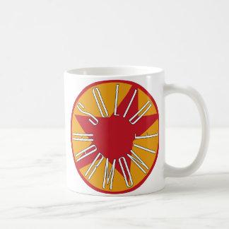 Solid HarmoniE Classic Logo Coffee Mugs
