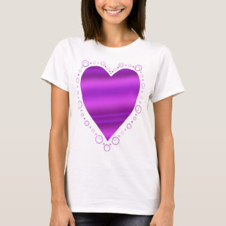 Solid Heart T-Shirt
