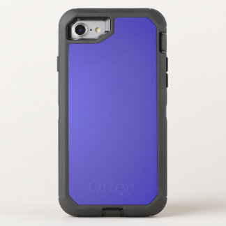 Solid Lotus Blue OtterBox Defender iPhone 7 Case