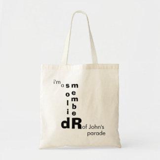 Solid Member Bag