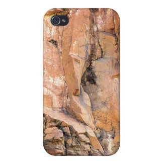 Solid Rock Phone Case iPhone 4/4S Cover