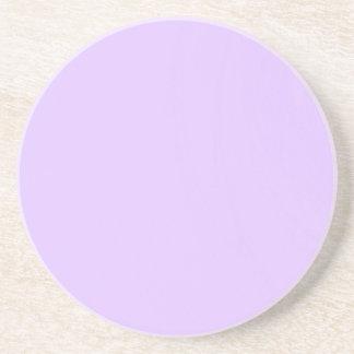 Solid Series---Purple coaster