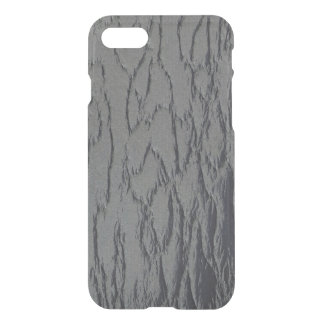 Solid Slate Gray iPhone 7 Case