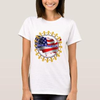 Solidarity Circle T-Shirt