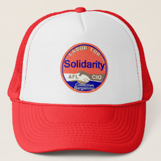 Solidarity Hat