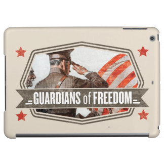 Solider-Guardian of Freedom