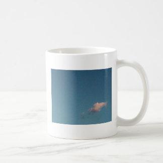 Soliloquy becomes me... basic white mug