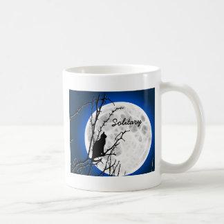 Solitary Coffee Mug