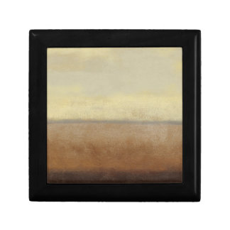 Solitary Desert Landscape by Norman Wyatt Gift Box