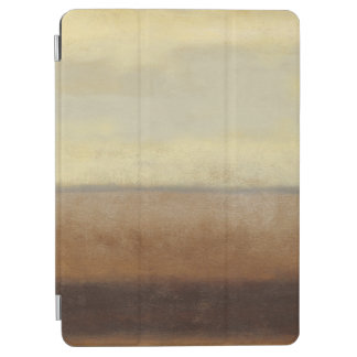 Solitary Desert Landscape by Norman Wyatt iPad Air Cover