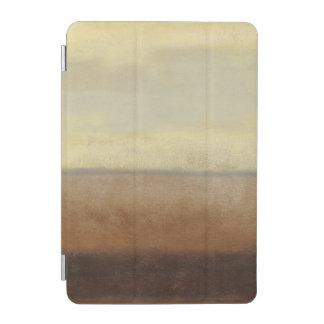 Solitary Desert Landscape by Norman Wyatt iPad Mini Cover