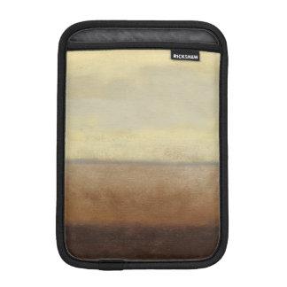 Solitary Desert Landscape by Norman Wyatt iPad Mini Sleeves