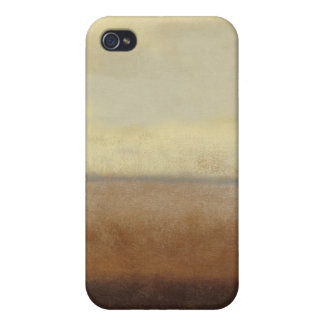 Solitary Desert Landscape by Norman Wyatt Covers For iPhone 4
