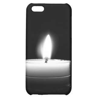 Solitary Lit Candle iPhone 4 Speck Case iPhone 5C Case