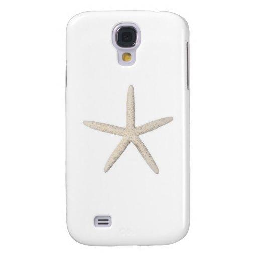 Solitary Starfish Samsung Galaxy S4 Case