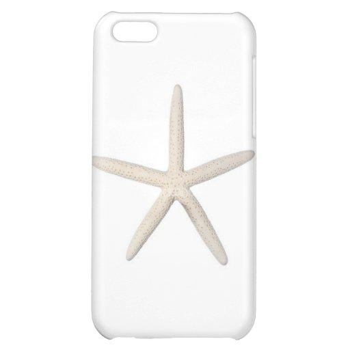Solitary Starfish iPhone 5C Cover
