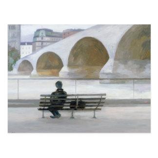 Solitude 2006 postcard