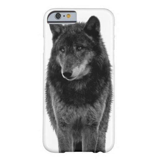 """""""Solitude"""" iPhone 6 case"""