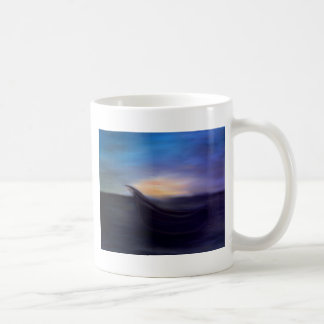 Solitude (multiple products) basic white mug