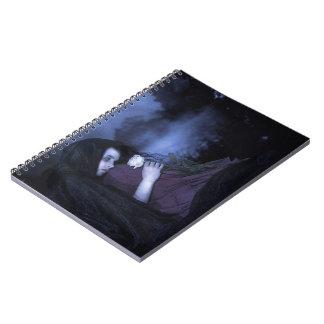 """Solitude"" Notebook"