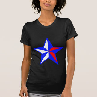 Solo Mission Star T-shirts
