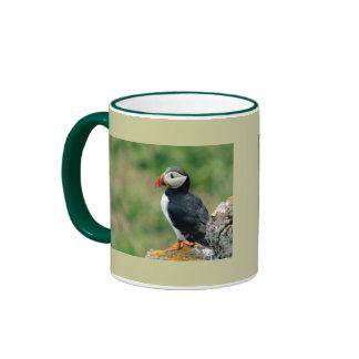 Solo Puffin Mugs