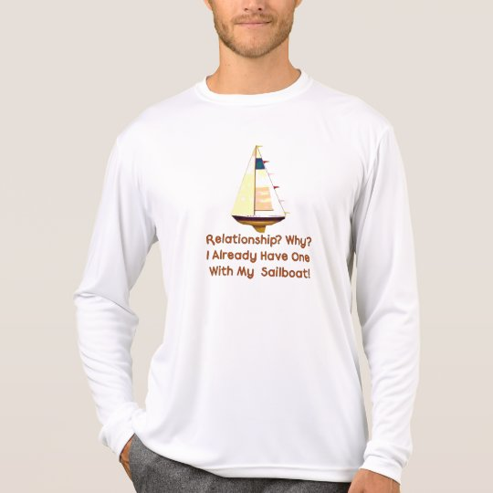 Solo Sailing T-Shirt