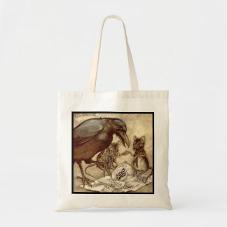 Solomon Crow Bag
