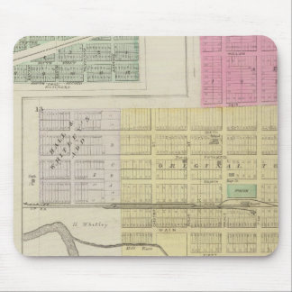 Solomon, Enterprise, Dillon, Detroit, Kansas Mouse Pad