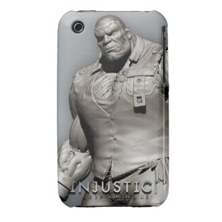 Solomon Grundy Alternate iPhone 3 Covers