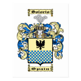 Solorio Post Cards