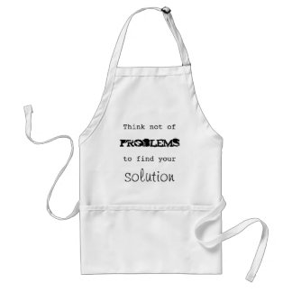 Solution Aprons