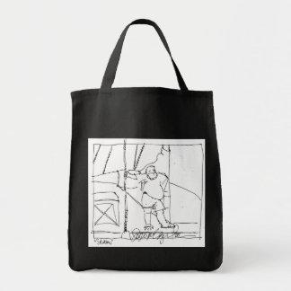 Solution Bag by Susan M. Edgerton