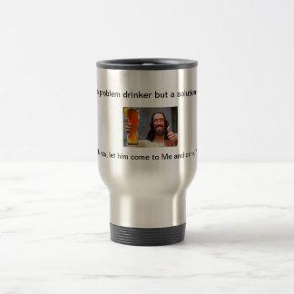 Solution Drinker Mug