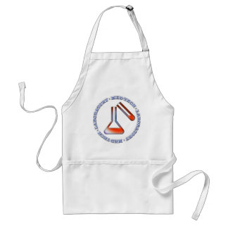 SOLUTION MED TECH - MEDICAL LABORATORY APRONS