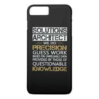 SOLUTIONS ARCHITECT iPhone 7 PLUS CASE